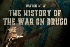 THE WAR ON DRUGO