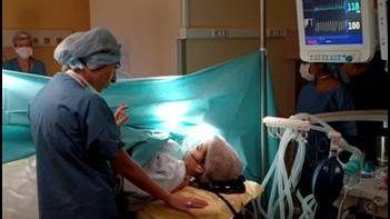 Hypnose  anesthésie enfant