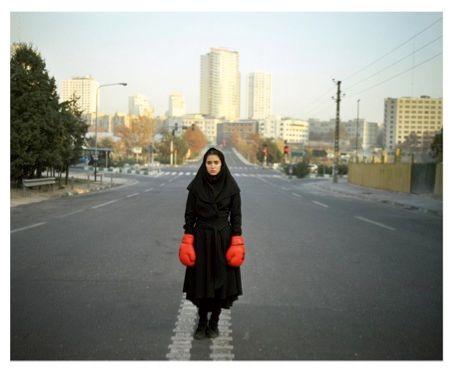 Tavakolian Carmignac Iran