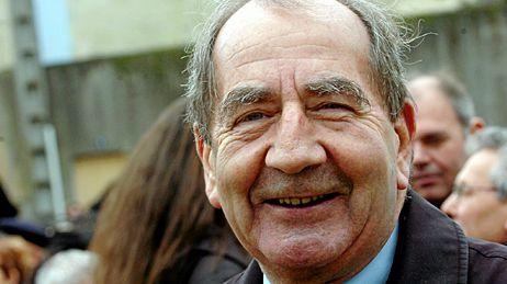 Etienne Mourrut, ancien maire du Grau-du-Roi (2009)