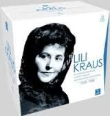 Lili Kraus – The Complete Parlophone