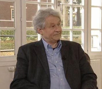 Jacques Darras