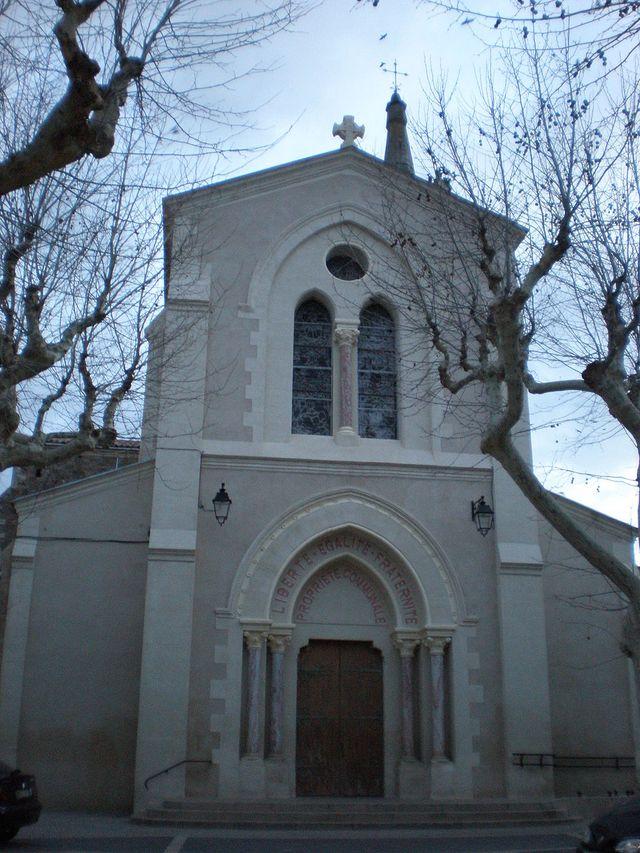 Olonzac Hérault