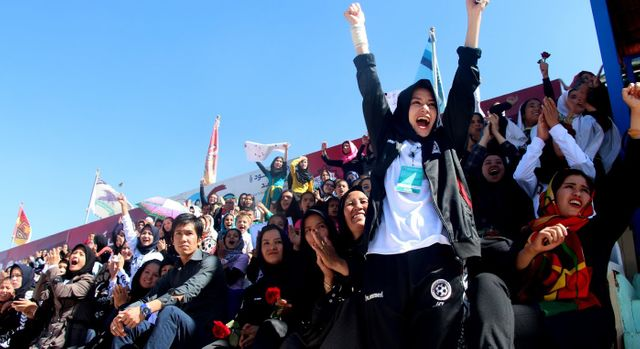 Championnat de football féminin d'Afghanistan