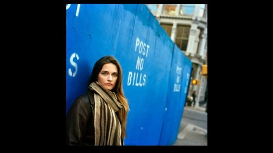 Madeleine Peyroux ©Mary Ellen Mark