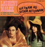 """L'album """" Vietnam ad vitam aeternam """" CD LABEL MERCURY 152 084"""