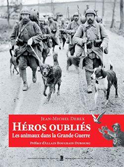 Héros oubliés : 14-18, les animaux dans la Grande Guerre