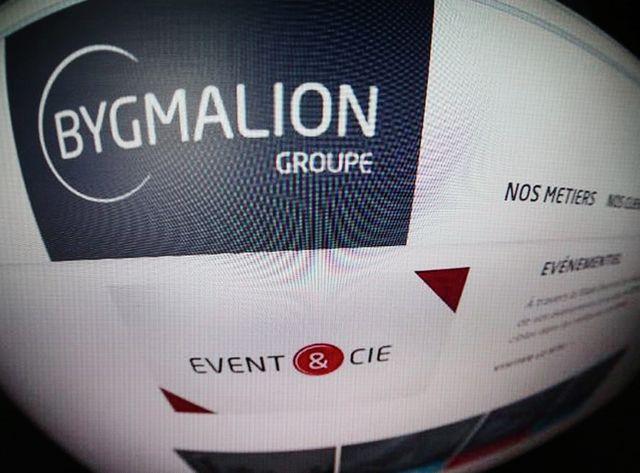 La société Bygmalion était chargée de la campagne de Nicolas Sarkozy en 2012