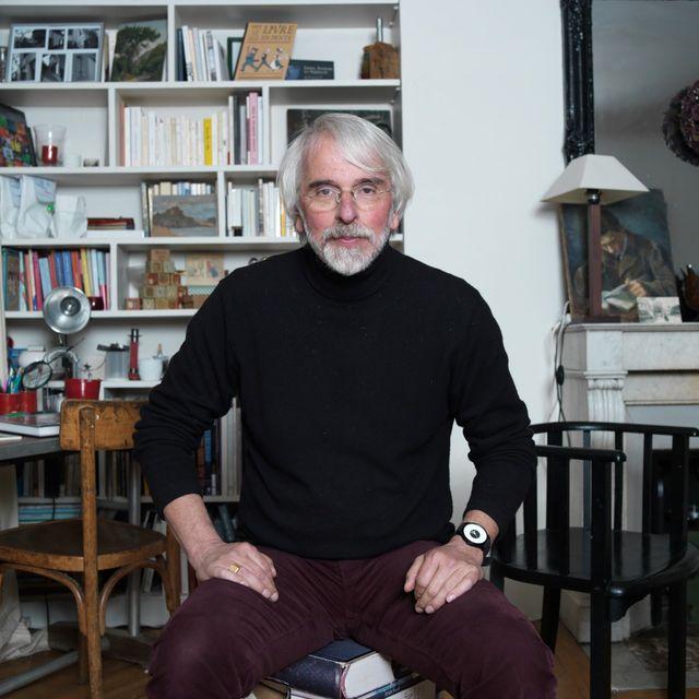 Philippe Delerme