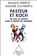 Pasteur et Koch : un duel de géants dans le monde des microbes