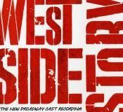 West side story MASTERWORKS BROADWAY 88697-52391-2