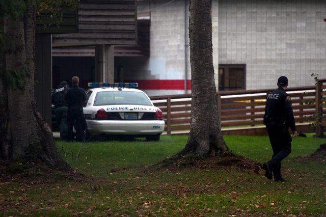 Une nouvelle tuerie dans un lycée américain