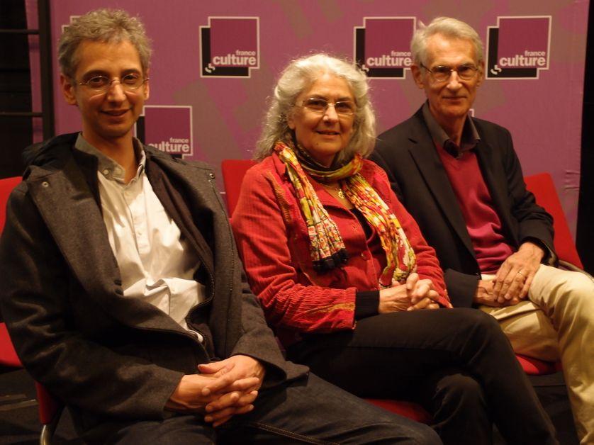 Alexandre des Isnards ; Elisabteh Pélegrin-Genel ; Alain d'Iribarne