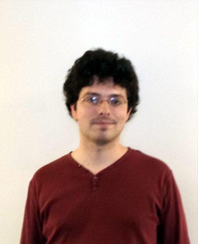 Florian Cova