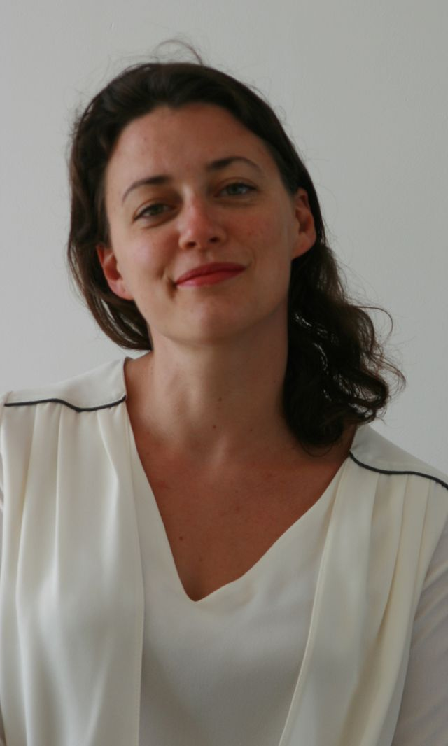 Deborah Dupont-Daguet
