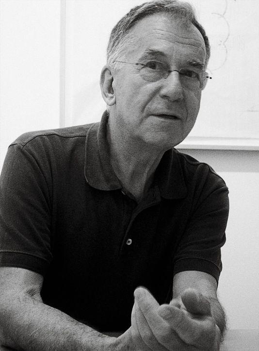 Yvon Lambert