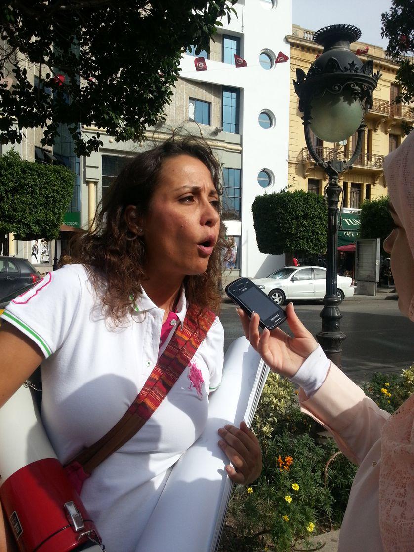Magazine de la rédaction - Elections en Tunisie (14)