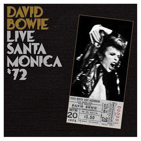 L'album de minuit - Santa Monica '72