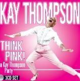 Think pink - Kay Thompson