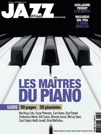 Jazzmag oct 2014