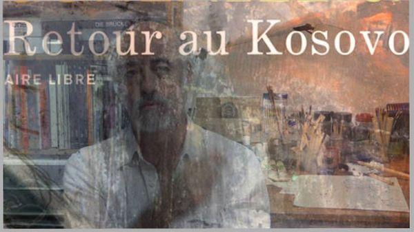 Jazz Culture : Gani Jakupi, Kismet et Kosovo