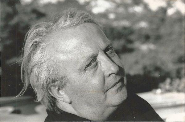 Jacques Merlet © Pierre Merlet