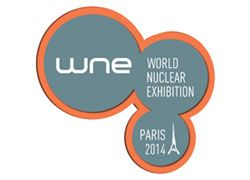 WNE World nuclear exhibition