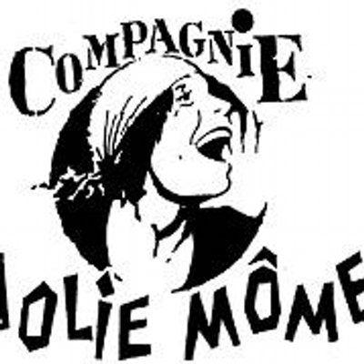 Logo de la compagnie Jolie Môme  © D.R.