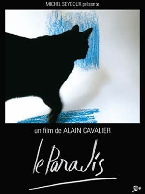 Alain Cavalier - affiche du film Le Paradis