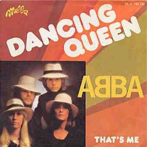 "ABBA - ""Dancing Queen"""