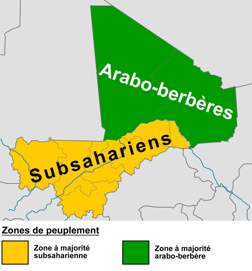 civilisations mali