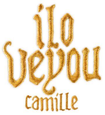 Camille Ilo Veyou