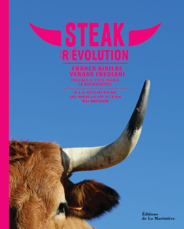 livre steak