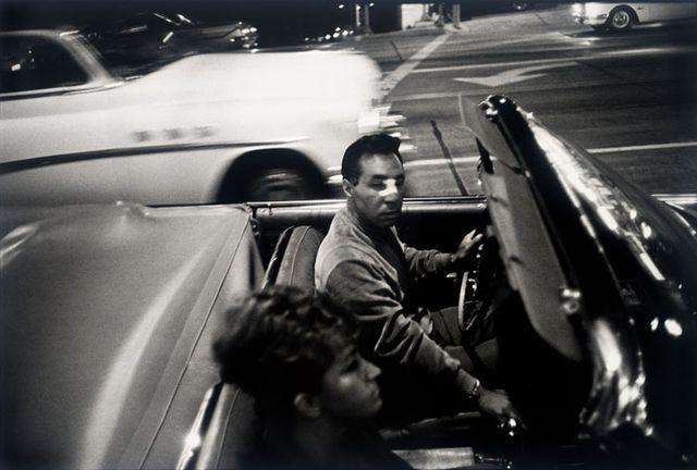 Los Angeles 1964 Garry Winogrand