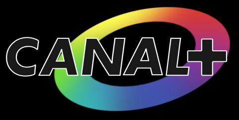 Logo de Canal+ à sa création en 1984