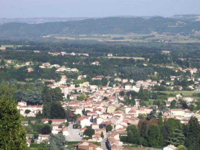 Saint-Uze (Drôme)