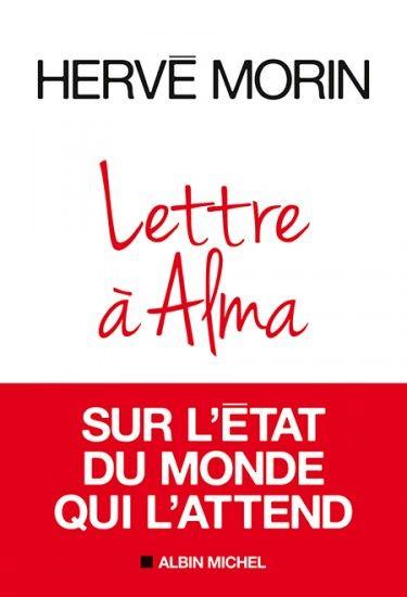 lettre à alma