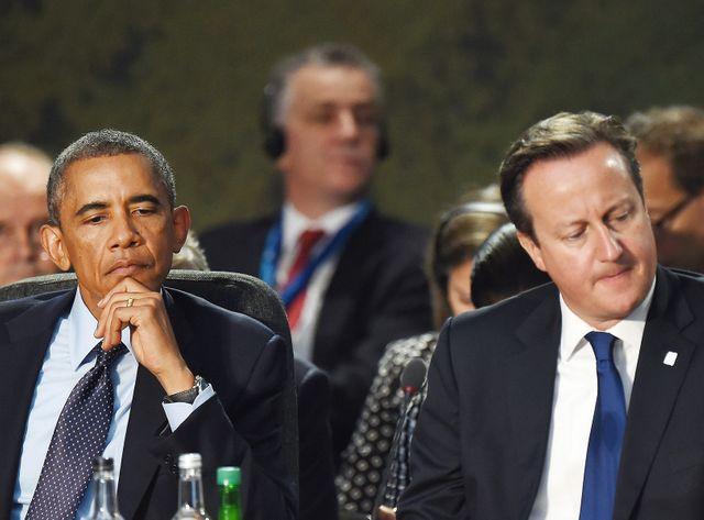 Ni Obama ni Cameron n'ont livré les noms des otages