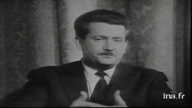 Pierre Bellemare, INA (Télé Match)