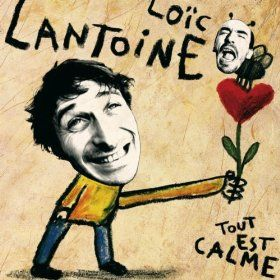 Loïc Lantoine