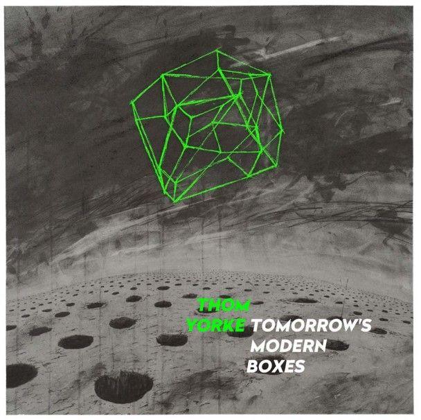 Thom Yorke album