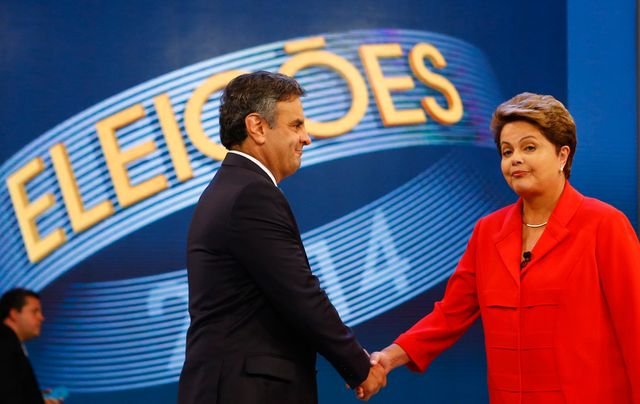 Le combat Roussef-Neves