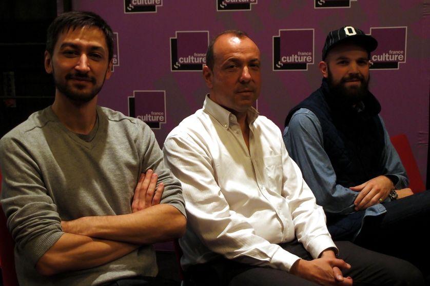 Dimitri Granger ; Nicolas Pelissier ; Olivier Tesquet