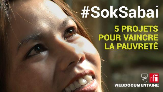 Sok Sobaï ! Bonnes nouvelles du Cambodge