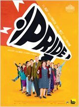 Pride (affiche du film)