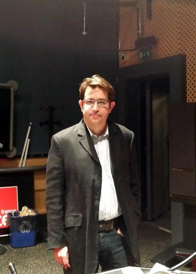 Adrien Gombeaud