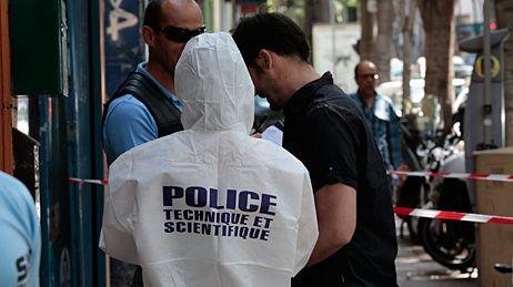 La police effectue les constatations d'usage (illustration)
