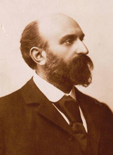Amédée Ernest Chausson