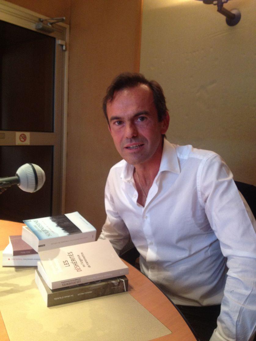 Frédéric Airy