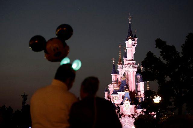 Un plan de recapitalisation d'un milliard d'euros pour Euro Disney